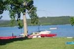 Отель Camping Lago Barasona
