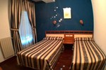 Отель Hotel Xana El Capitán