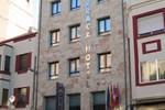 Отель Hotel Doña Urraca