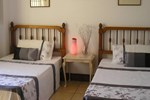 Апартаменты Holiday Home Tranquility Cuatro Abaran (Campo De Ricote)