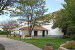 Holiday Home Cueva Alcudia De Guadix I