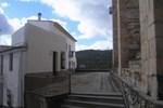 Отель Casa Rural Picos de Aroche