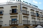 Отель Hotel Playa del Carmen
