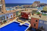 Отель Ocean Luxe Port Saplaya