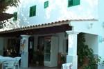 Гостевой дом Pensión Las Tres Golondrinas