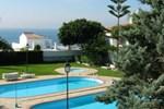 Апартаменты Terrasol Villas Caleta Del Mediterráneo