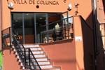Отель Villa de Colunga