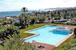 Апартаменты Holiday home Bahia Dorada Estepona