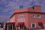 Гостевой дом Hostal Hellin