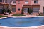 Апартаменты Villas Port Tropical