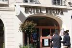 Отель Régina