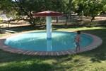 Отель Camping-Bungalow Tentudía