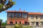 Отель Apartamentos Rurales La Cirigüeña