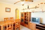 Апартаменты Apartment Urb Pinar Almadraba Rota
