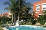 Отель El Jardín Tropical