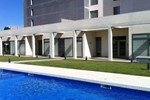 Апартаменты Apartamentos Sant Antoni de Calonge