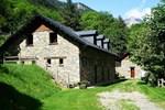 Отель Camping Valle de Bujaruelo