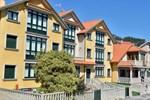 Апартаменты Apartamentos Insua Corcubión