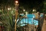 Отель Camping Las Palmeras