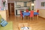 Апартаменты Apartamentos Gebala