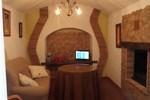 Апартаменты Cuevas de Medinaceli