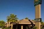 Отель Quality Inn South Bluff