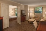 Отель Hilton Akron/Fairlawn