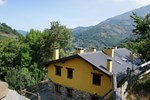 Отель Llananzanes Rural