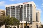 Отель DoubleTree by Hilton Midland Plaza