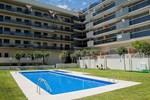 Апартаменты Apartamentos Las Dunas