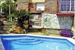 Отель Holiday home Mas el Grau Canet De Mar