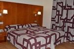 Отель Hotel Jarama