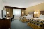 Отель Hilton Cincinnati Airport
