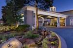 Отель Hilton Santa Fe Historic Plaza