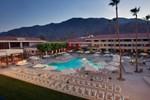 Отель Hilton Palm Springs
