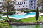 Апартаменты Apartment Port Sotavent II Empuriabrava