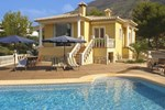 Апартаменты Holiday home Osa Menor Jávea