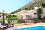 Апартаменты Holiday home Toscamar Casita Jávea
