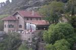 Отель Hotel Rural la Calerilla