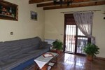 Отель Holiday Home La Parada Villanueva De La Concepcion