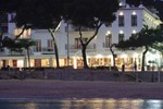 Отель Hotel Llafranch