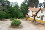 Гостевой дом Hospederia de Montaña Morciguillinas