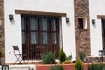 Отель Casas Rurales Castillo de Altamira