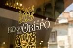 Отель Hotel Palacio del Obispo