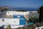 Отель Villas Famara