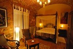 Отель Hotel Rural Cerro Principe