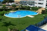 Апартаменты Apartamentos Cargador Beach 3000