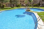 Апартаменты Holiday home Cabanyes Club Calonge
