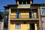 Апартаменты Apartamentos Turisticos Paseo de la Alameda