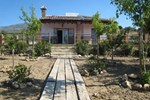 Отель Holiday Home Castillo De Zalia Alcaucin